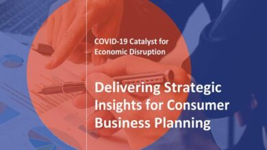 Photo of Covid-19 catalytic economic recession Research Report From Strategy Analytics