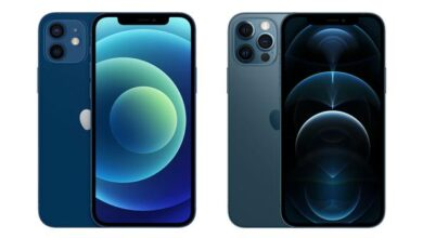 Photo of Sales of the iPhone 12 series are expected to exceed those of the iPhone 11 series From Guo Mingji, Tianfeng International