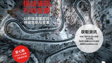 Photo of The seventh issue of subversive data exploration of automobile industry From Roland Berger