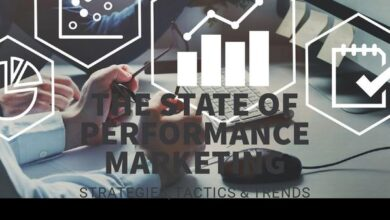 Photo of Performance marketing report 2020 From Ascend2