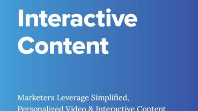 Photo of Video and interactive content report 2020 From Demand Gen