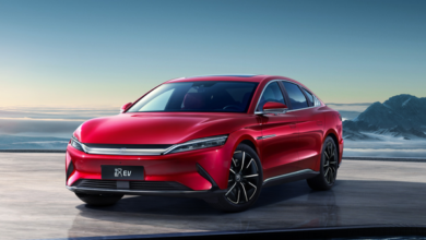 Photo of In 2020, the market value of global automobile enterprises ranked Weilai into the top ten in the world