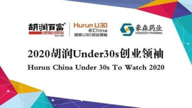 Photo of In 2020, the youngest entrepreneur under 30 will be 21 years old From Hurun