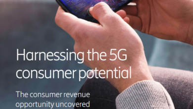 Photo of Release 5g consumer market potential Report From Ericsson