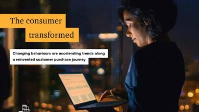 Photo of Global consumer survey report 2020 From PricewaterhouseCoopers