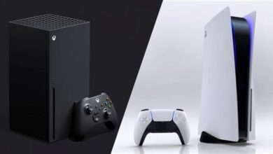 Photo of It is estimated that the global sales volume of PS 5 on the first day is 2.1-2.5 million From VGChartz