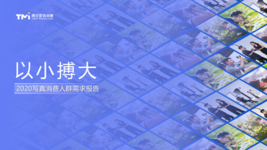 Photo of Demand report of consumer groups in 2020 From Tencent marketing insight