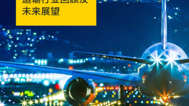 Photo of Review and Prospect of China's air transport industry in 2019 From Ernst & Young