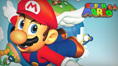 Photo of 2014-october 2020 popular game ranking table Super Mario 64 has a stable position From Graphical Lore