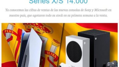 Photo of The sales volume of next generation host in Spain is superior to ps5 in the first week From Vandal