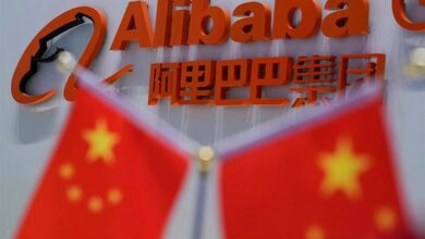 Photo of Alibaba controls 72% of China's large supermarket chains From Japan Economic News Agency