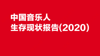 Photo of Report on the current situation of Chinese music life in 2020 From NetEase cloud music