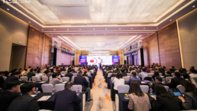 Photo of Financial annual meeting ▏ Qunying gathering, wonderful! FCS 2020 the second China Financial CIO annual meeting has come to a successful conclusion!