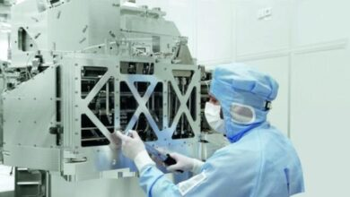Photo of The world's EUV lithography patents ranked third only in ASML