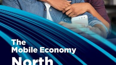 Photo of North American Mobile economy report 2020 From GSMA Intelligence