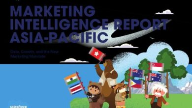 Photo of Asia Pacific Marketing Intelligence Report 2020 From Xerez