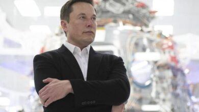 Photo of Musk surpasses Zuckerberg to become the third richest person in the world From Peng Bo