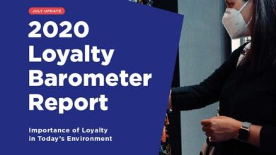 Photo of Consumer loyalty barometer in 2020 From Merkle