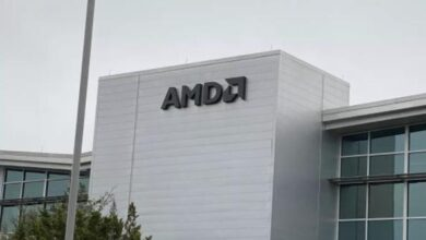 Photo of Amd expects revenue to maintain a compound growth rate of 20% in the next five years