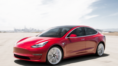 Photo of Model 3 and model s were selected as the best luxury car in the United States From Consumer report
