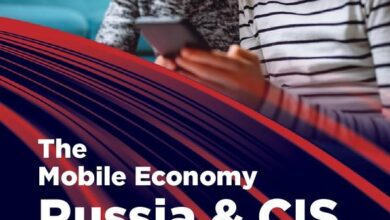 Photo of Mobile economy report of Russia and CIS in 2020 From GSMA