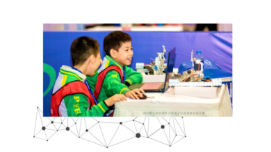 Photo of Research Report on robot education in primary and secondary schools in 2019 From China Electronics