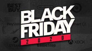 Photo of In 2020, the expenditure on electronic games on Black Friday is 3.9 billion US dollars, down 10% year on year From Superdata