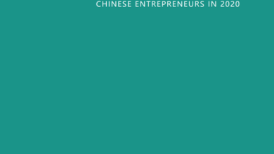Photo of Green paper on the health of Chinese entrepreneurs in 2020 From Chinese entrepreneur & Aikang