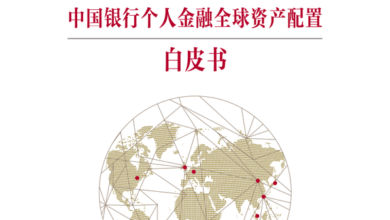 Photo of 2021 white paper on global asset allocation of personal finance of Bank of China From Bank of China