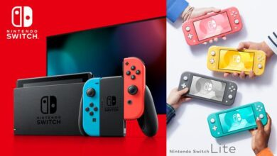 Photo of In November 2020, 1.35 million switches were sold in the U.S. game console market, ranking first for two consecutive years From NPD