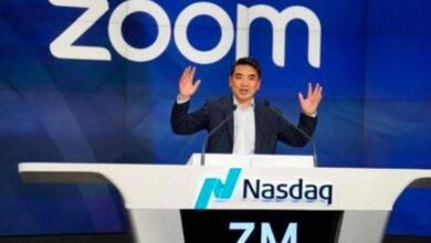 Photo of In 2020, the revenue of Q3 of zoom2020 is 777.2 million US dollars, and the net profit is 89 times higher than that of the same period of last year