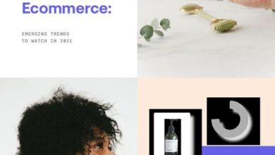 Photo of The future of beauty and skin care E-commerce From Lifting