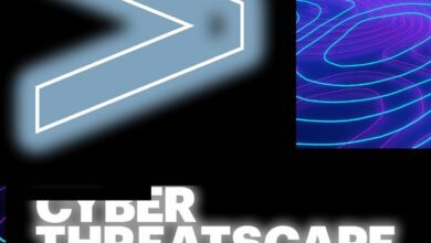 Photo of Cyber threat report 2020 From accenture