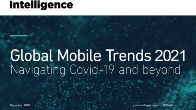 Photo of Global mobility trends report 2021 From GSMA