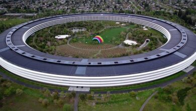Photo of Apple rises to No. 2 in 2020 From Drucker