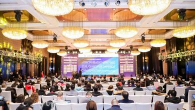 Photo of The 10th annual meeting of digital retail and e-commerce logistics entrepreneurs and fresh e-commerce industry successfully concluded in Beijing