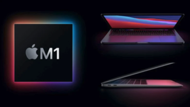 Photo of Q3 Apple Mac's revenue in PC market will increase by 50% in 2020