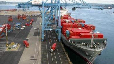 Photo of Japan's exports fell by 4.2% in November 2020 for 24 consecutive months From Ministry of finance of Japan