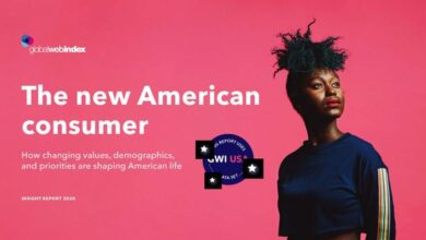 Photo of New US consumer report 2020 From GWI