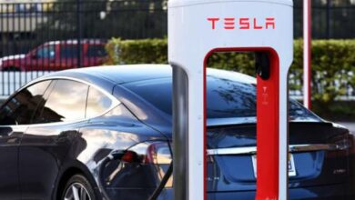 Photo of It is estimated that Tesla's sales volume in China will account for 40% in 2022 From Wade Bush securities