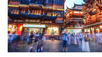 Photo of Prospect of China's tourism industry in 2021 From accenture