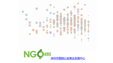 Photo of The seventh survey report on Internet use and communication capacity of China's public welfare organizations in 2020 From NGO20