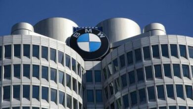 Photo of BMW Group works with AWS to drive automotive industry innovation with data
