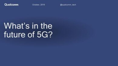 Photo of What is 5g's future From Qualcomm