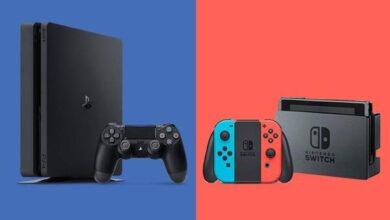 Photo of Compared with the sales volume of switch and PS 4 in 46 months, switch is obviously ahead