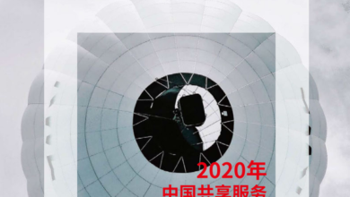 Photo of Research Report on China's shared services in 2020 From ACCA