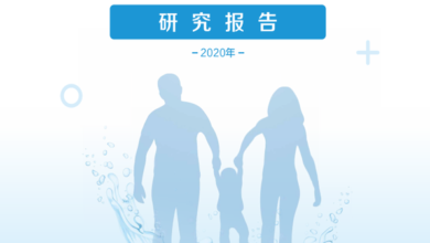 Photo of Research Report on water health literacy of urban population in 2020 From Ipsos