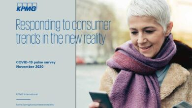 Photo of Coping with the consumption trend in the new reality From kpmg