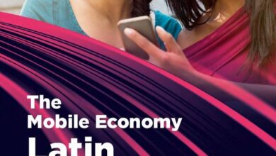 Photo of Latin America Mobile economy report 2020 From GSMA