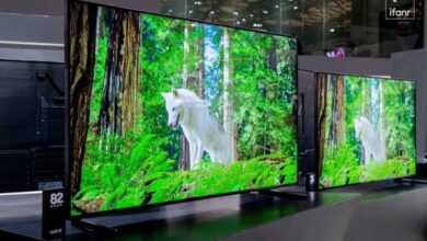 Photo of It is predicted that one million 8K TVs will be sold in 2021 From Deloitte Consulting